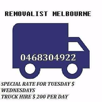 FURNITURE REMOVALIST AT YOUR DOOR STEP