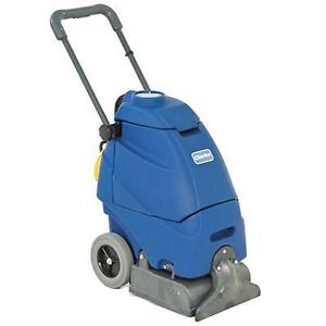 COMMERICAL CARPET EXTRACTOR