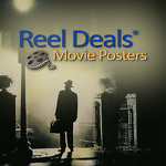Reel Deals Movie Posters