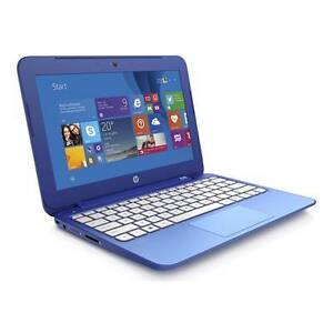 "HP Stream 11-r007TU 11.6"" Laptop Hobart CBD Hobart City Preview"