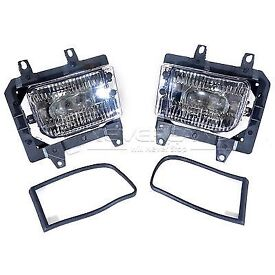 Front Fogs For a BMW 325i Sport E30, M-Tech 2 Edition