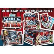 Star Wars Karten Serie 4