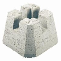 Deck blocks