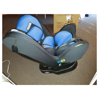 Never been used Infasecure car seat