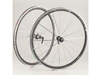 Vison Team 30 Wheelset FSA wheels