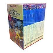 Secret Seven Set