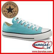 Light Blue Converse