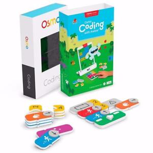 Osmo Coding Awbie Game (Add-on) for iPad