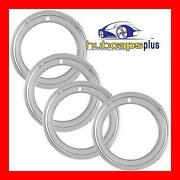 Stainless Steel Trim Ring