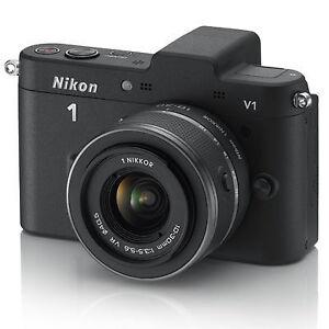 Nikon V1 Guide