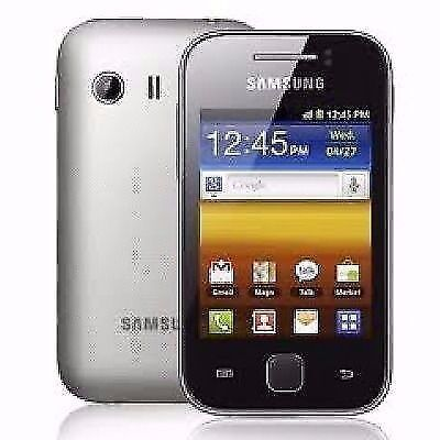 Android smartphone Samsung Young Y, small, handy, child, teen, school, unlocked, toughin Lewisham, LondonGumtree - This is a Samsung Android smartphone open to any SIM card Its in reasonable condition, all features working, good battery life, all working Selling with a charger WhatsApp is installed, and it should take your favourite modern apps even though it...