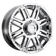 GMC 3500 Wheels