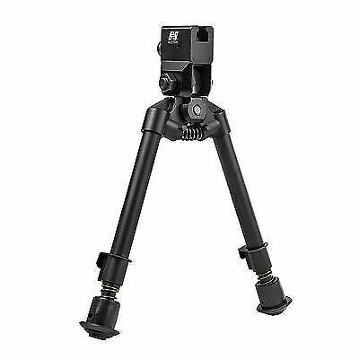 NcSTAR AR15 Bipod With Bayonet Lug Quick Release Mount/Notch