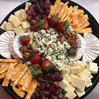 Catering for events and Parties