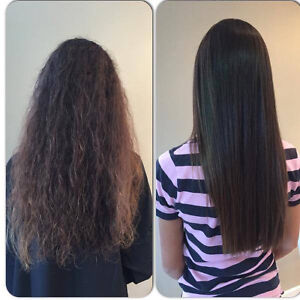 L'Oreal Steampod Professional Hair Straightening Service London Ontario image 2