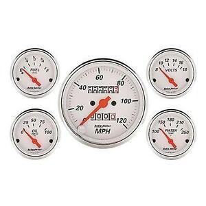 speedometer gauge auto gauge speedometer
