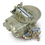 Holley Carburetor 350
