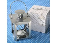 Classic lantern tealight candle holder - £4.45 Plus P&P