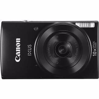 BRAND NEW IN BOX Canon IXUS 190 - 20 MP Camera + 25% off RRP