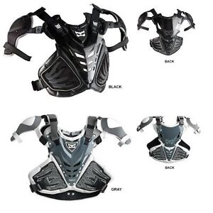 New Kali Kavaca HS Chest Protector MSRP $200 Light