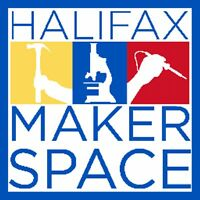 Halifax Makerspace Show and Tell