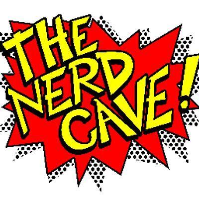 Nerd Cave