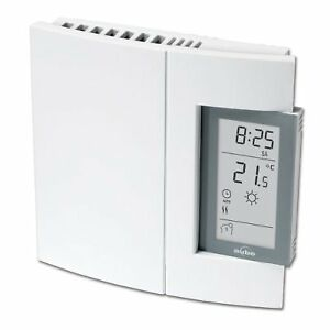 Brand new programmable thermostat