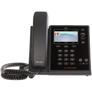 Polycom CX500 - USB Desktop Phone - 3.5-inch TFT Colour Display - 2201-44300-001