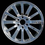 2006 Chevrolet Silverado 1500 Wheels