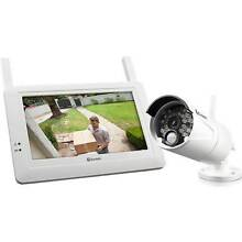 """SWANN day/night security camera package 2 x Camera's + 7"""" Monitor Lindisfarne Clarence Area Preview"""