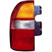 Chevy Tracker Tail Light