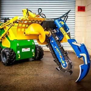 Attachments For Dingo McLoughlin Kanga Toro FROM & New skid steer Bassendean Bassendean Area Preview