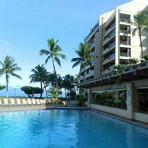 2 week Timeshare stay in Maui at Sands of Kahana