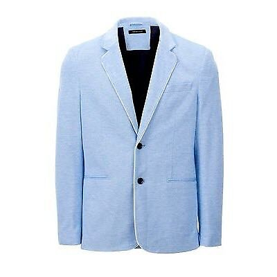 Mens Tailored Blazer Suit