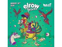 Elrow Town London 2018 - Saturday 18th August tickets