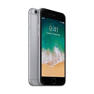 Apple MKQN2VC/A Unlocked 64GB iPhone 6S Smartphone - Space Grey