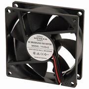 80mm Fan
