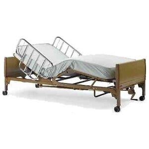 Brand New Hospital Bed in Box- Free Delivery+Sheet+No Tax+Warran