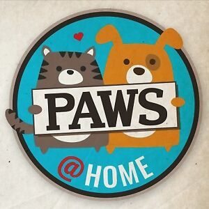 Paws@Home Professional Pet Sitting by Vet Assistant (Pet Sitter)