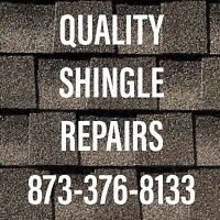 Shingle Repairs & Eavestrough/Gutter Cleaning! Ottawa-Gatineau.