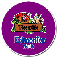 North Edmonton Treehouse is looking for PT staff!