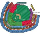 32nd Row Baseball Tickets