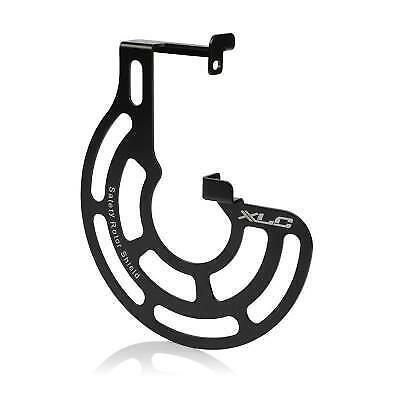 XLC Protector disco de freno bicicleta RD Ø 140/160MM FLATMOUNT-T