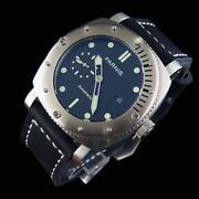 Submariner Style Watch