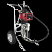 Titan PowrCoat 975 Air Powered Airless Paint Sprayer