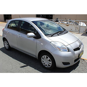 2011 YARIS HATCHBACK .....FULLY LOADED..$4995 CERTIFIED