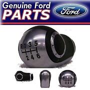 Ford Focus Gear Knob