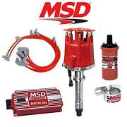 MSD Ignition Kit