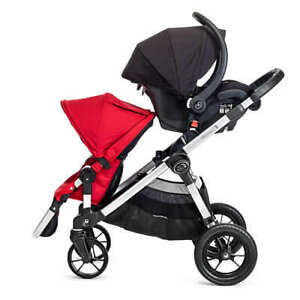 Looking for a city select double stroller