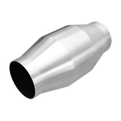 ALL MAKES AND MODELS MAGNAFLOW 4 UNIVERSAL CATALYTIC CONVERTER